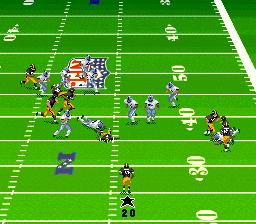 Madden NFL '97 (USA)