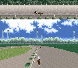 Leading Jockey 2 (Japan)