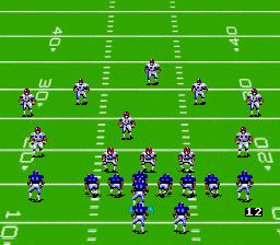 John Madden Football (USA)