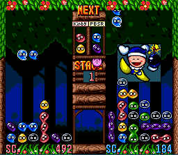 Kirby's Avalanche (USA)