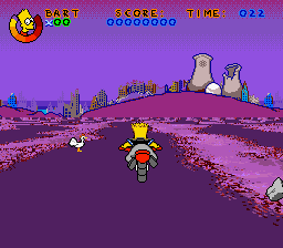 Virtual Bart (USA)