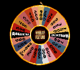 Wheel of Fortune (USA)