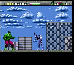 Incredible Hulk, The (USA)