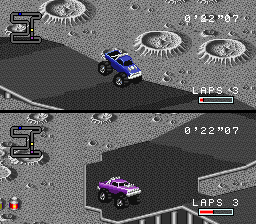 Radical Psycho Machine Racing (Japan)