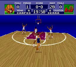 World League Basketball (Europe)