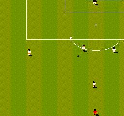 Sensible Soccer (Europe) (En,Fr,De,It)