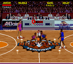 NBA Jam - Tournament Edition (USA)