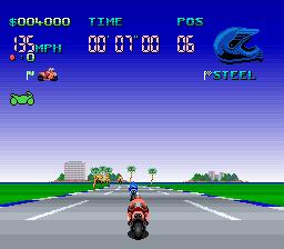 Full Throttle Racing (Europe)