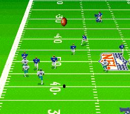Madden NFL '95 (Europe)