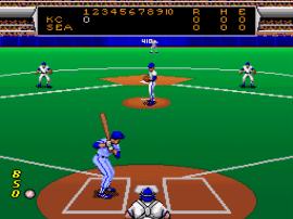 Roger Clemens' MVP Baseball (USA) (Beta)