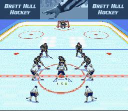 Brett Hull Hockey (USA)