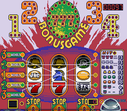 Big Ichigeki! Pachi-Slot Daikouryaku (Japan)