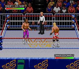 WWF Royal Rumble (Japan)