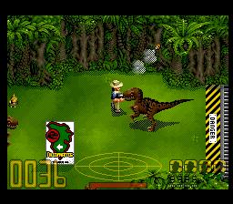 Jurassic Park (Europe)