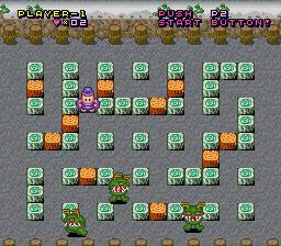 Nichibutsu Arcade Classics 2 - Heiankyou Alien (Japan)