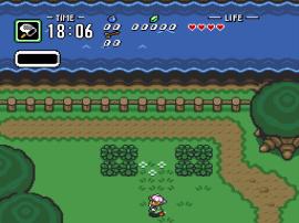BS Zelda no Densetsu - Kodai no Sekiban - Dai-3-wa (Japan) (BS) [En+Hack by BSZHP v20090613] (~BS The Legend of Zelda - Ancient Stone Tablets - Master Quest 3)
