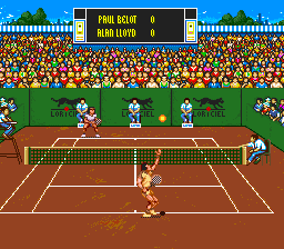 International Tennis Tour (Europe)