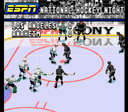 ESPN National Hockey Night (USA)