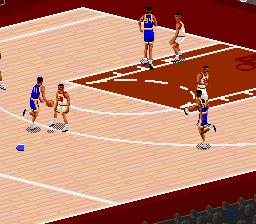 NBA Live '95 (USA)
