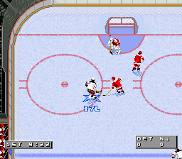 NHL '96 (Europe)