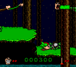 Boogerman - A Pick and Flick Adventure (USA)