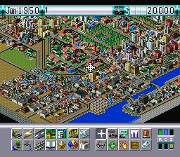 SimCity 2000 (USA)