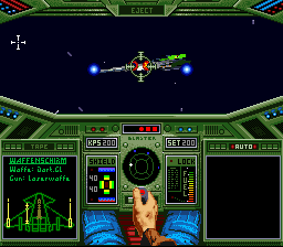 Wing Commander (Germany)