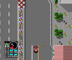 F1 Circus '91 - World Championship (Japan)