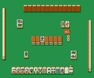 Mahjong Gokuu Special (Japan)