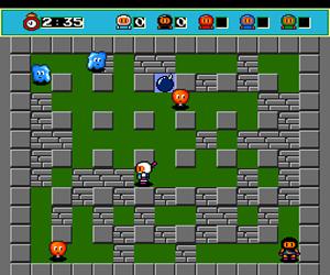Bomberman - Users Battle (Japan)