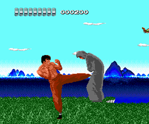 Kung Fu, The (Japan)