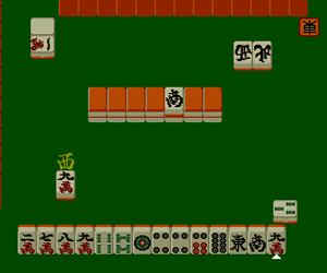 Sengoku Mahjong (Japan)