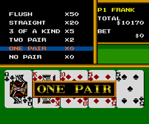 King of Casino (USA)