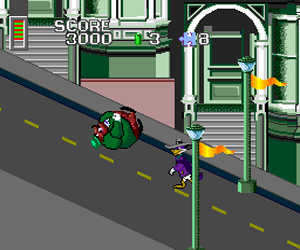 Darkwing Duck (USA)