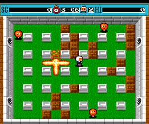Bomberman (Japan)