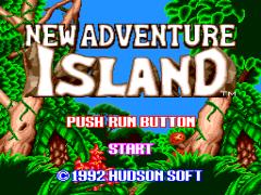 New Adventure Island (USA)
