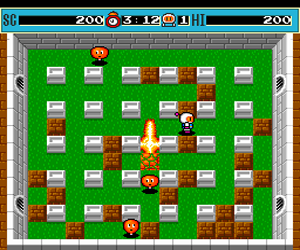 Bomberman (USA)