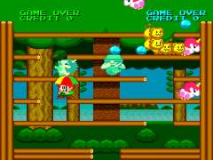 Parasol Stars - The Story of Bubble Bobble III (USA)