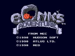 Bonk's Adventure (USA)