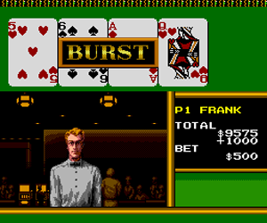 King of Casino (Japan)