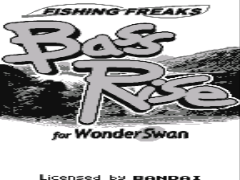 Fishing Freaks - Bass Rise (J) [M]