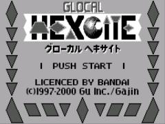 Glocal Hexcite (J) [M][!]