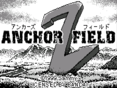 Anchor Field Z (J) [M]