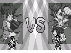 Pocket Fighter (J) [M]