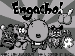 Engacho! (J) [M][!]