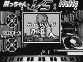 Turntablist - DJ Battle (J) [M][!]